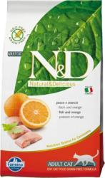 Farmina N&D Adult Fish & Orange 10kg