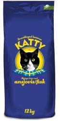 Bozita Katty Fish 2x12kg