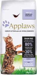 Applaws Adult Chicken & Duck 2kg