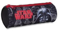 Star Wars - Darth Vader cipzáras, hengeres tolltartó - fekete (EV389558)