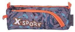 PULSE X Sport cipzáras tolltartó (PLS20921)