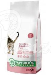Nature's Protection Sensitive Digestion 18kg