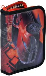 Paso Racing piros autós töltött, klapnis tolltartó (14-001AU)