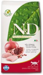 Farmina N&D Adult Chicken & Pomegranate Grain-free 1,5kg
