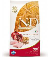 Farmina N&D Adult Chicken & Pomegranate 1,5kg