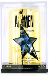 Thierry Mugler A*Men Metal Gold Edition (Refill) EDT 100ml