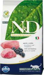 Farmina N&D Adult Lamb & Blueberry Grain-free 1,5kg