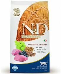 Farmina N&D Adult Lamb & Blueberry Low Grain 300g
