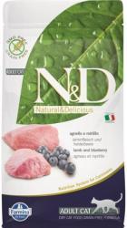 Farmina N&D Adult Lamb & Blueberry Low Grain 1,5kg
