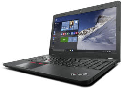 Lenovo ThinkPad Edge E560 20EVS05800
