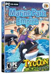 Empire Interactive Marine Park Empire (PC)