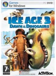 Activision Ice Age 3 Dawn of the Dinosaurs (PC)