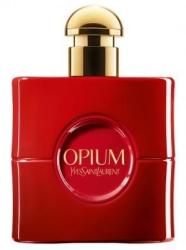 Yves Saint Laurent Opium Rouge Fatal Collector's Edition EDP 90ml Tester