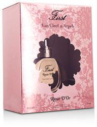 Van Cleef & Arpels First Rosée D'Or EDP 60ml