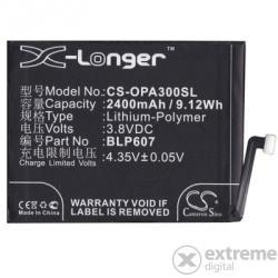 Compatible LI-Polymer 2400 mAh BLP607