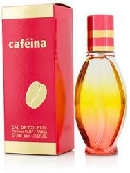 Café Café Caféina EDT 50ml