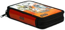 Lizzy Card Star Wars - Droidok 2 emeletes tolltartó (16434111)