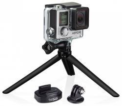 GoPro Tripod Mounts + Mini Tripod (ABQRT-002)