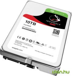 Seagate IronWolf 10TB 256MB 7200rpm SATA 3 ST10000VN0004