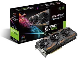 ASUS GeForce GTX 1060 6GB GDDR5 192bit PCI-E (ROG STRIX-GTX1060-6G-GAMING)