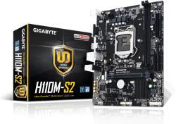 GIGABYTE GA-H110M-S2