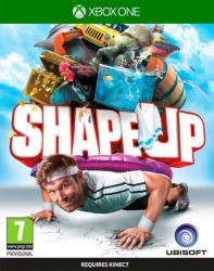 Ubisoft Shape Up (Xbox One)