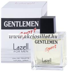Lazell Gentlemen Sport for Men EDT 100ml