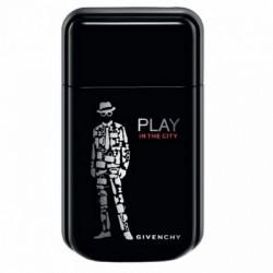 Givenchy Play In the City for Him EDT 100ml Tester
