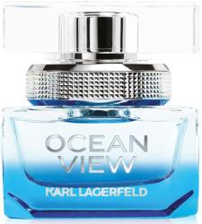 Lagerfeld Ocean View for Women EDP 85ml Tester