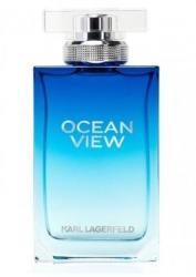 Lagerfeld Ocean View for Men EDT 100ml Tester