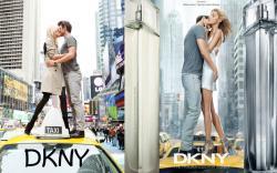 DKNY Women Energizing EDP 50ml Tester
