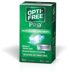 Alcon OPTI-FREE PRO hidratáló szemcsepp 10ml