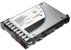 """HP 2.5"""" 120GB SATA 3 822593-B21"""
