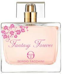 Sergio Tacchini Fantasy Forever Eau Romantique EDT 100ml