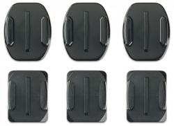 GoPro Curved + Flat Adhesive Mounts (AACFT-001)