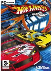 Activision Hot Wheels Beat That! (PC)