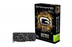 Gainward GeForce GTX 1070 8GB GDDR5 256bit PCIe (426018336-3750)