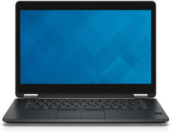 Dell Latitude E7470 N013LE747014EMEA_WIN