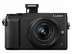 Panasonic LUMIX G DMC-GX80 +12-32mm