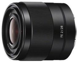 Sony SEL-28F20 FE 28mm f/2