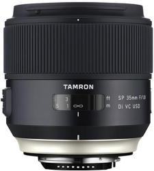 Tamron SP 35mm f/1.8 Di VC USD (Nikon)