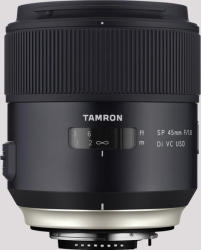 Tamron SP 45mm f/1.8 Di VC USD (Canon)