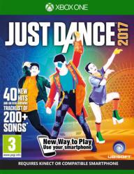 Ubisoft Just Dance 2017 (Xbox One)