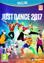 Ubisoft Just Dance 2017 (Wii U)