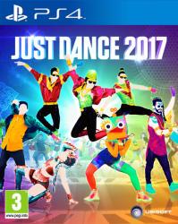 Ubisoft Just Dance 2017 (PS4)