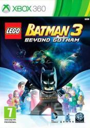 Warner Bros. Interactive LEGO Batman 3 Beyond Gotham [Classics] (Xbox 360)