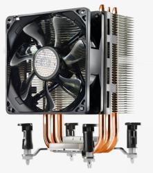 Cooler Master Hyper TX3i 90x79x136mm (RR-TX3E-22PK-B1)