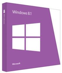 Microsoft Windows 8.1 64bit FRA WN7-00618