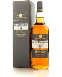 GLEN DEVERON 16 Years Whiskey 1L 40%