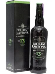 WILLIAM LAWSON'S 13 Years Whiskey 1L 40%
